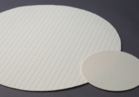 Compound wafers