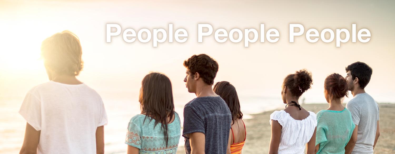 People People People